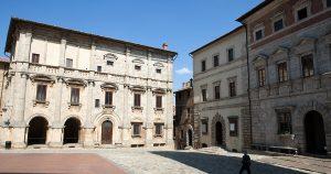 Volterra City