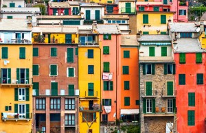 Lucca to Cinque Terre