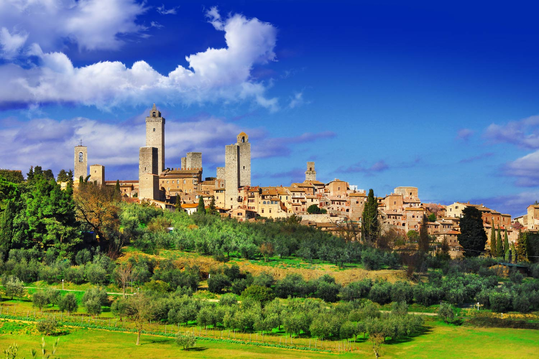 Daytour For Siena San Gimignano Amp Chianti Bellaitalia Tour