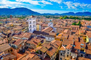 Lucca 7 things to do. Lucca tour. Lucca city