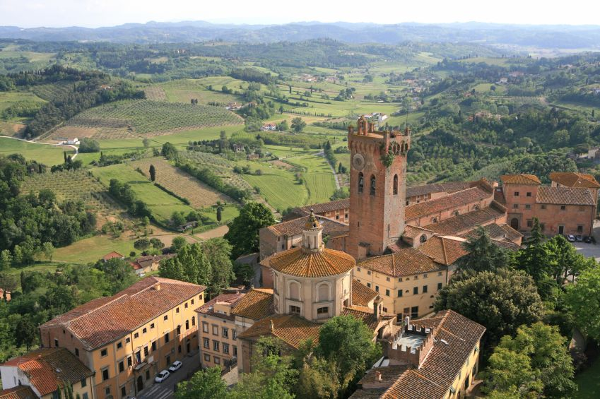 San Miniato Vinci And Truffle Private Tour