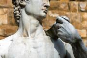 Florence David Galleria dell'Accademia Michelangelo Buonarroti
