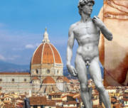 Florence, Pisa and Chianty Wine Tasting Daily Tour from Livorno