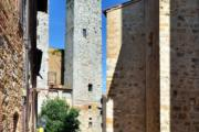 Medieval City of San Gimignano