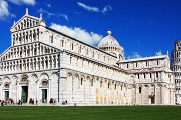 Pisa Tower Private Tour