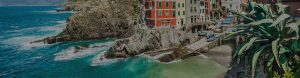 To discover the Cinque Terre Bellaitaliatour