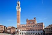 Torre del Mangia Siena