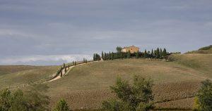 The Pisan Hills