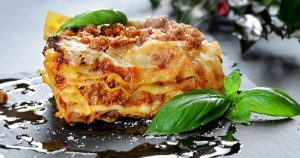 Food Lovers' Tour of Lucca – Lasagne