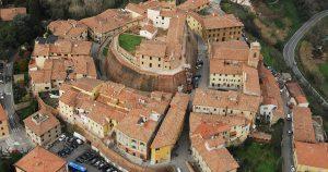 Lari Village Pisa