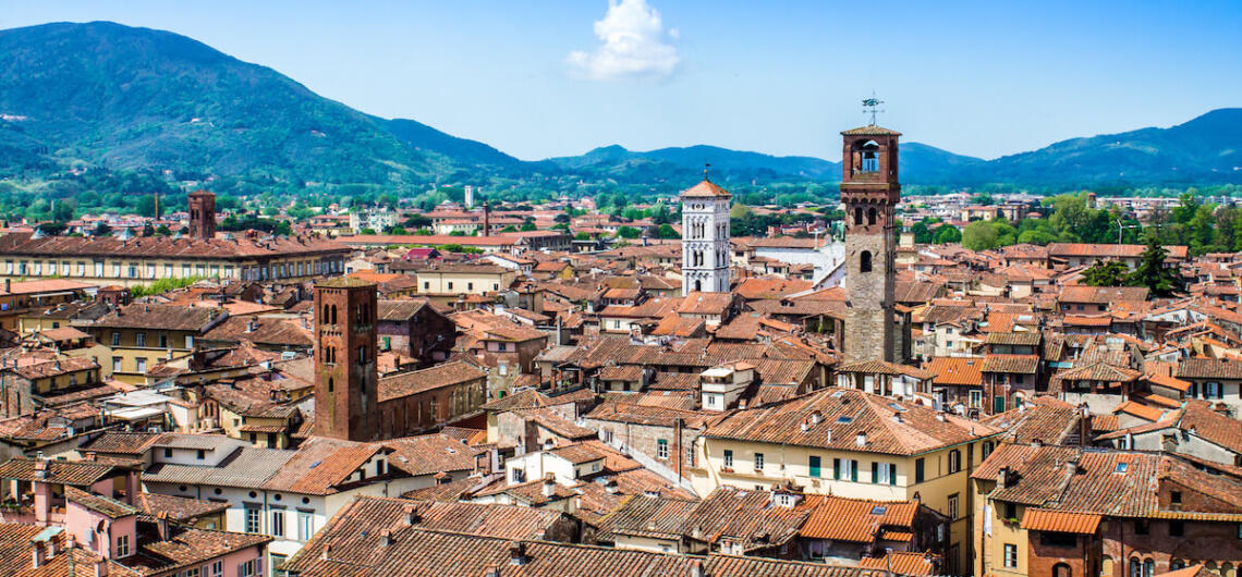 City Lucca