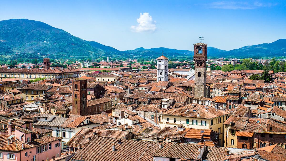 Day Italian Wine Tour Tuscany Italy