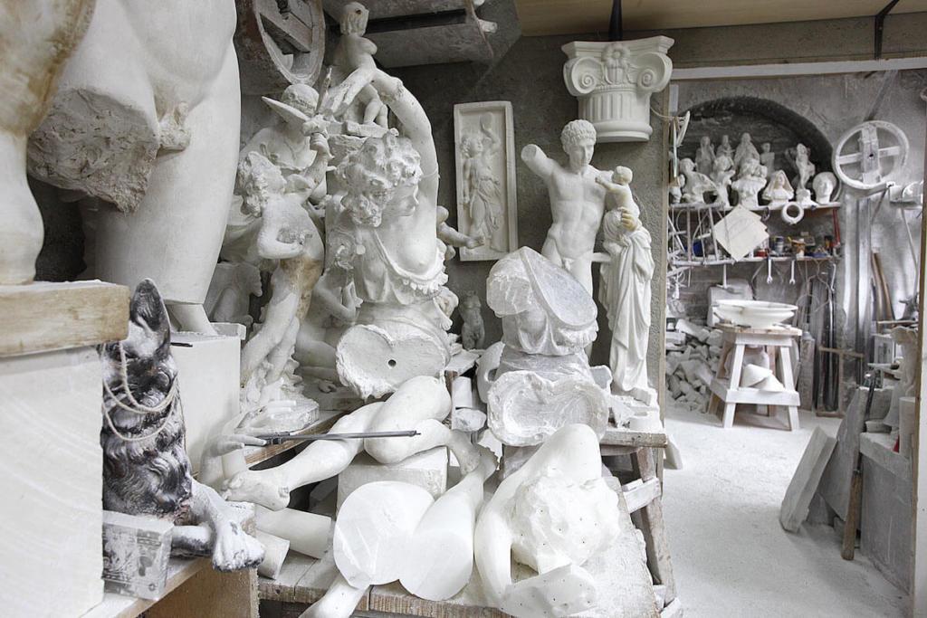 Ecomuseo dell'Alabastro Volterra