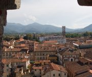 Pisa, Lucca and Montecarlo Day Trip in Tuscany