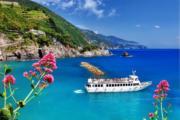 Mini Cruise Cinque Terre