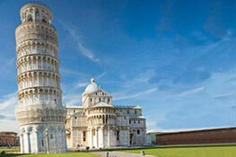 Tour Pisa Bellaitaliatour