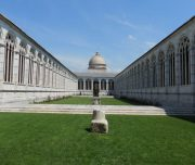 Campo Santo Monumentale Pisa