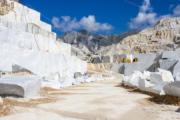 Carrara Marble Quarries Off Road Tour in Tuscany