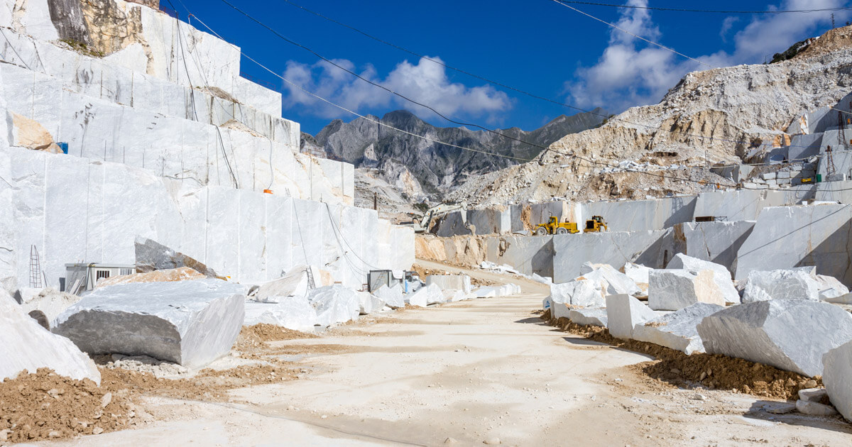 Carrara Marble Quarries Tour: 4×4 Off Road Trip in Tuscany