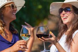 Chianti and Supertuscan wine tour