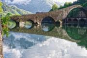 Devil Bridge Garfagnana