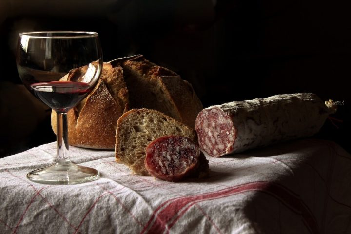Food & Wine Tour in Tuscany