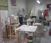 Manufacturing Alabaster