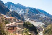 Marble Quarries Tour Carrara Colonnata