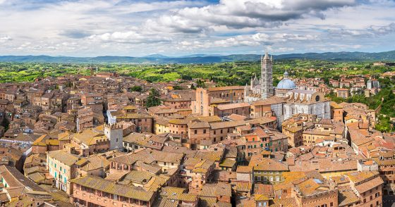 One Day Tour To Discover All Tuscany
