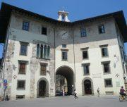 Palazzo dell'Orgoglio Pisa