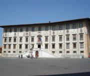 Palazzo della Carovana Pisa
