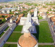 Pisa Guided Walking Tour