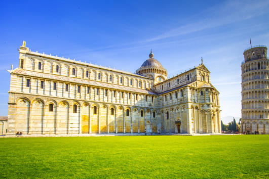 Exclusive Guided tour of Pisa and Its Leaning Tower from Florence