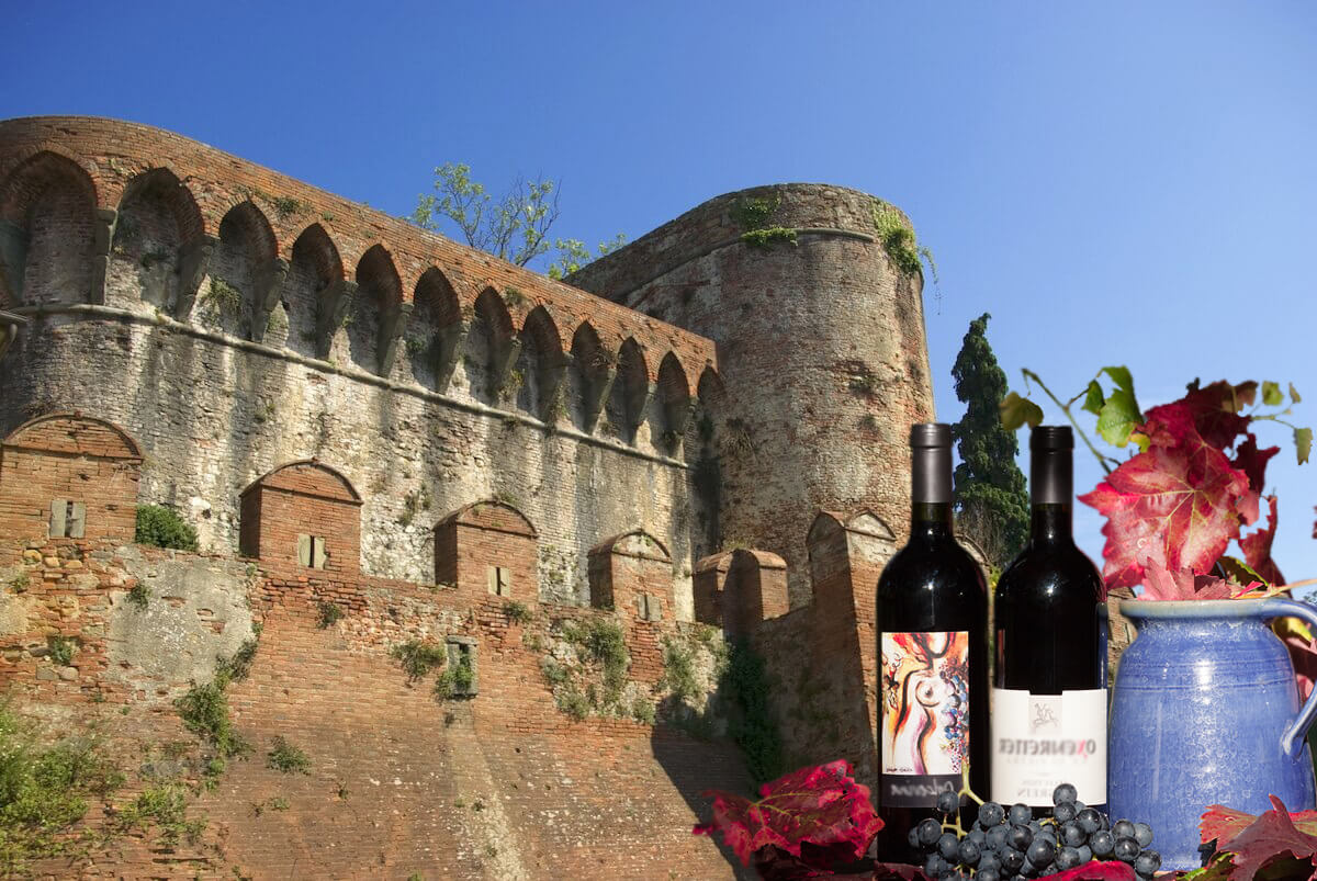 Taste Of Tuscany Tour