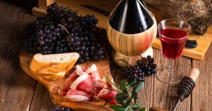 Wine Tour in Tuscany With Degustation and Aperitivo