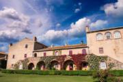 Bolgheri Tuscany Italian Tour