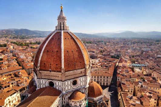 Livorno shore escursion: Pisa and Florence by bellaitaliatour