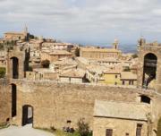 Fortress of Montalcino