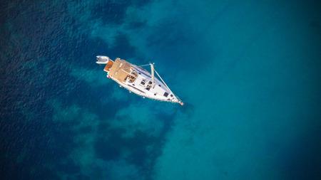 sail boat tour to cinque terre