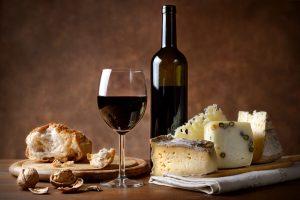 Wine Tasting and Tuscan Food Degustation