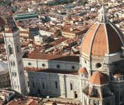 Florence tour from Livorno