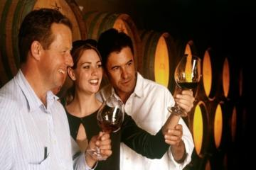Chianti and SuperTuscan Tour from Montecatini