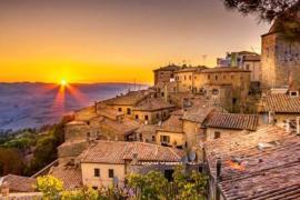 Volterra day tour