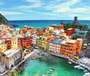 cinque terre tour from montecatini
