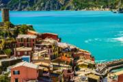 Tour to Cinque Terre