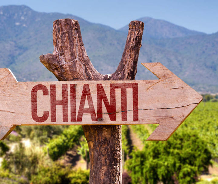 chianti and san gimignano tour from florence