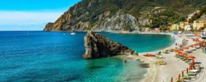 Cinque Terre tour from La Spezia