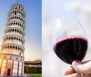 shore excursion from la spezia, pisa pasta and chianti wine by bellaitaliatour