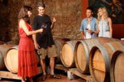 chianti wine tour and san gimignano from tuscany by bellaitaliatour