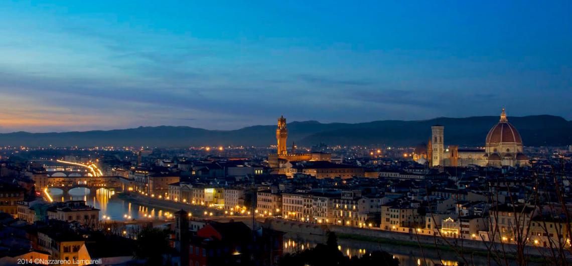 Florence shopping tour